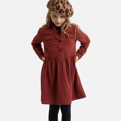 Robe Fille La Redoute