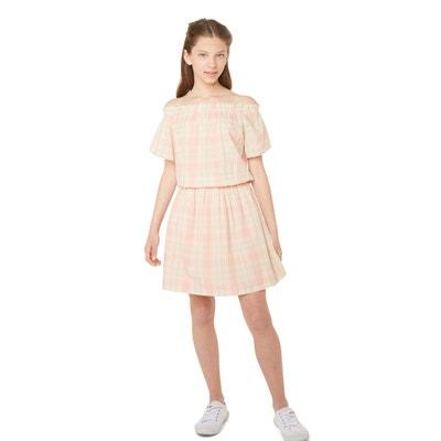 4724f97573aa7 Robe fille - Vêtements enfant 3-16 ans Monoprix teens