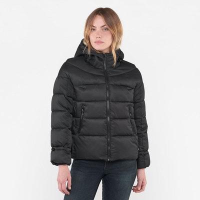 doudoune manteau long femme globe