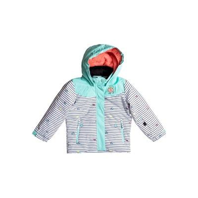 Manteau Redoute Solde 3 Fille 16 Vêtements Roxy La Ans Enfant En rP76rW4nx