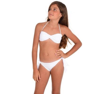 Mon Mini Twist Bikini 2 pièces fille Mon Mini Twist Bikini 2 pièces fille  MONPETITBIKINI fe31f05f3d4
