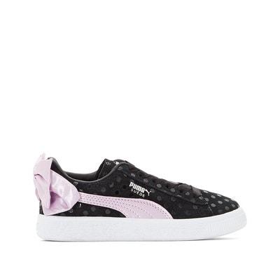 Solde Chaussures En La Fille Puma Redoute Ans 16 3 anqwHTaF
