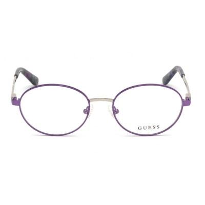 Lunettes de vue pour femme GUESS Violet GU 2713 081 52 17 GUESS fd2f3e619b55