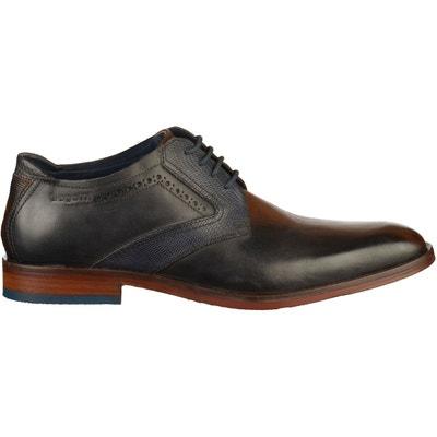 e18a3bbd1dc1f2 Chaussures basses Cuir verni Chaussures basses Cuir verni BUGATTI