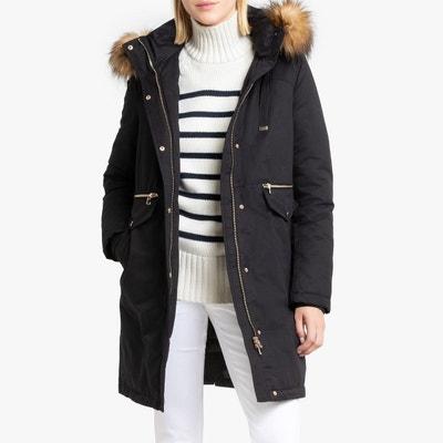 exclusive deals brand new lowest price Manteau de pluie femme avec capuche | La Redoute