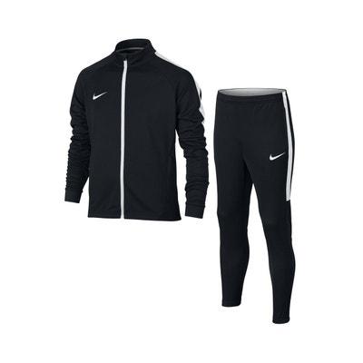 competitive price 61955 2c4d5 Survêtement Nike Academy Noir Junior Survêtement Nike Academy Noir Junior  NIKE