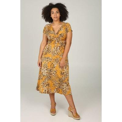 Taille PaprikaLa Grande Robe Femme Castaluna Redoute fYbg76yv