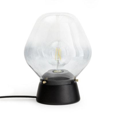 BoisLa Redoute A Lampe Poser CoBerdx