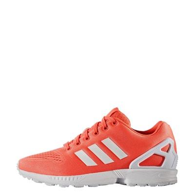 Adidas zx flux orange | La Redoute