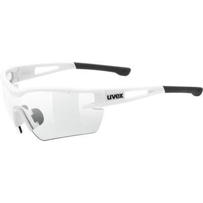 sportstyle 116 v - Lunettes cyclisme - blanc UVEX 1d838d636902
