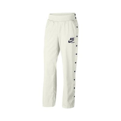 Pantalon Nike Sportswear Blanc Femme NIKE 622f89b2bfc