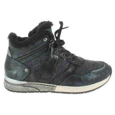Chaussures Solde Redoute La En Mustang Femme zUrp4z