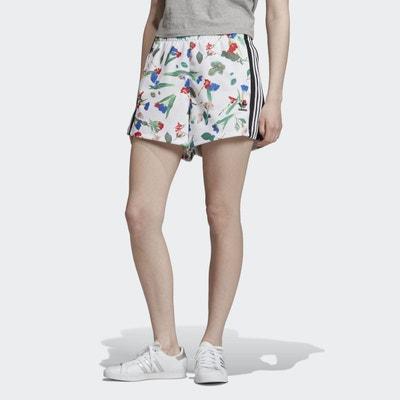 MulticoloreLa Femme MulticoloreLa Femme Femme Short Short Redoute MulticoloreLa Short Redoute Redoute 4R5c3jALq