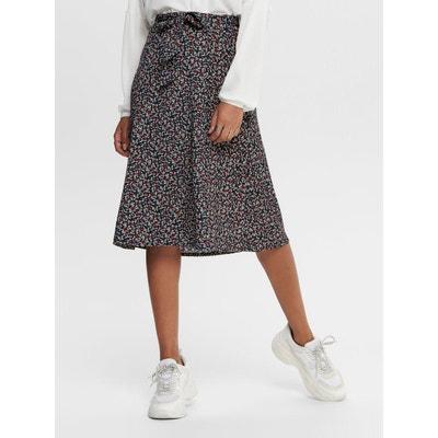 Tailleur femme jupe longue et veste | La Redoute