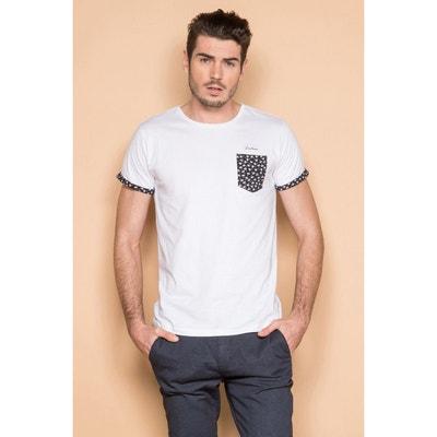 3efdef9a93c T-shirt avec poche imprimée BAHAMAS DEELUXE