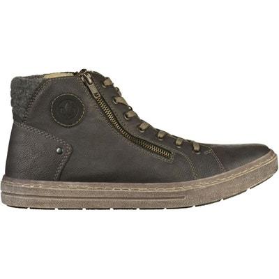 db92462fecf08c Sneaker Imitation cuir Sneaker Imitation cuir RIEKER