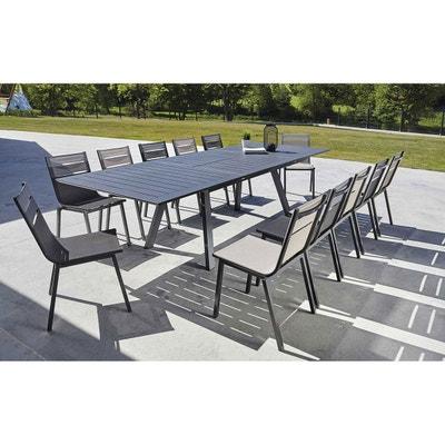 ensemble table chaise de jardin imagin