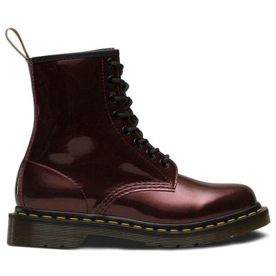 fd8beb5d71568f Chaussures style doc martens | La Redoute