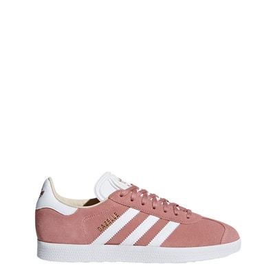 adidas gazelle rose soldes