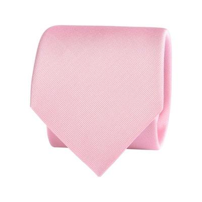 3e9aea6e9bfe4 Cravate unie 100% soie Cravate unie 100% soie TIE RACK