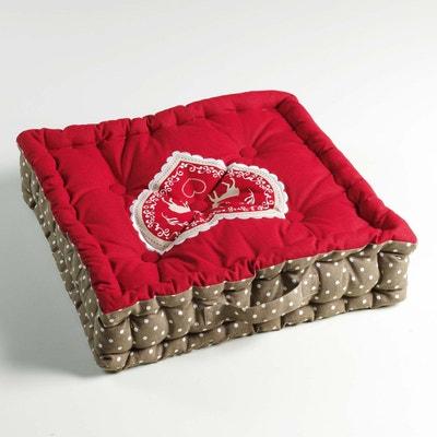 grand coussin de sol la redoute. Black Bedroom Furniture Sets. Home Design Ideas