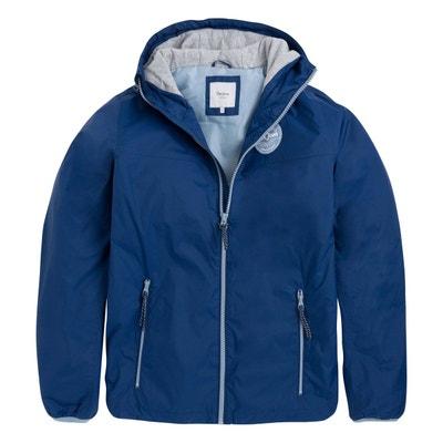 fcab7549e41 Manteau et blouson homme Pepe jeans