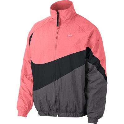 BV5183 WOVEN 010 AIR Nike Veste Noir coupe vent TZiXuOPk