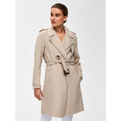 Manteau officier femme amazone