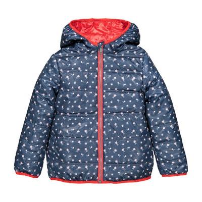 Manteau, blouson fille - Vêtements enfant 3-16 ans en solde   La Redoute cdb2352d9d7