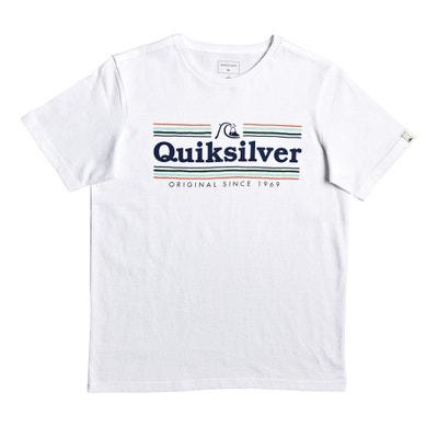 Quiksilver Boys Drift Away T-Shirt for Boys 8-16 T-Shirt