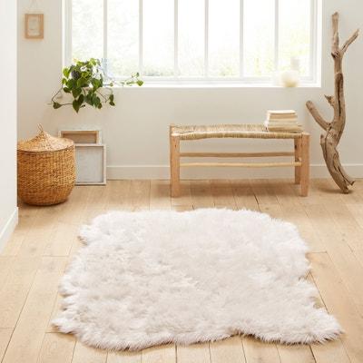 Tapijt met schapenvacht effect Livio, 135 x 190 cm Tapijt met schapenvacht effect Livio, 135 x 190 cm LA REDOUTE INTERIEURS