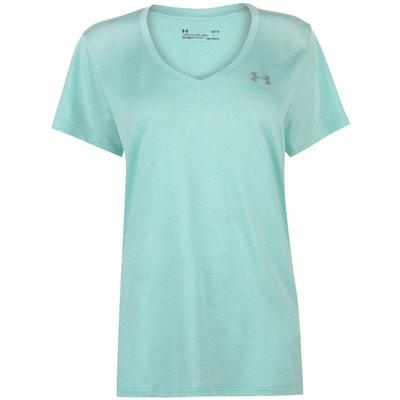 50b002a8f6454 T-shirt à courtes manches gym fitness T-shirt à courtes manches gym  fitness. (0). UNDER ARMOUR