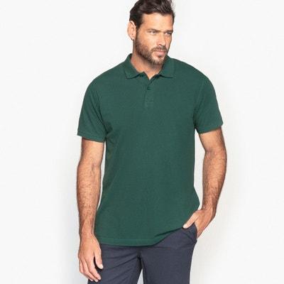 Poloshirt mit kurzen Ärmeln, Plus-Size-Artikel Poloshirt mit kurzen Ärmeln, Plus-Size-Artikel CASTALUNA FOR MEN