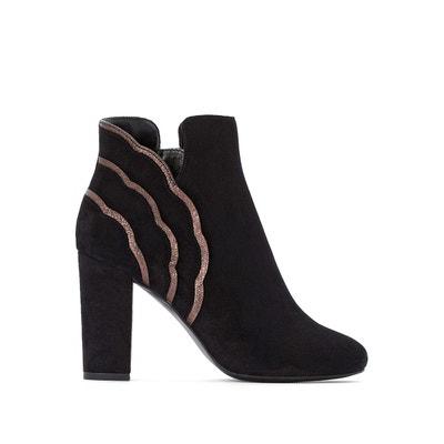 10f3dd089 Boots, bottines femme | La Redoute