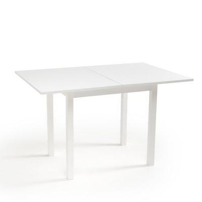 Uitschuifbare tafel, 2-4 personen, Everett Uitschuifbare tafel, 2-4 personen, Everett LA REDOUTE SHOPPING PRIX