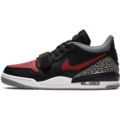 chaussures de séparation c37d8 01c17 Jordan toute noir | La Redoute