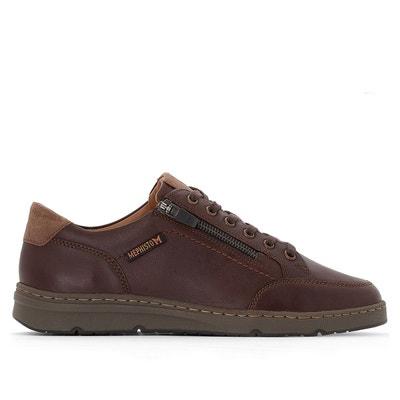 Chaussures homme cuir marron en solde   La Redoute f5a437e43e0