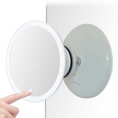 Spot miroir salle de bain   La Redoute
