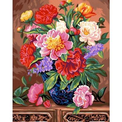 Coloriage Adulte Peinture.Coloriage Adulte Oz International La Redoute