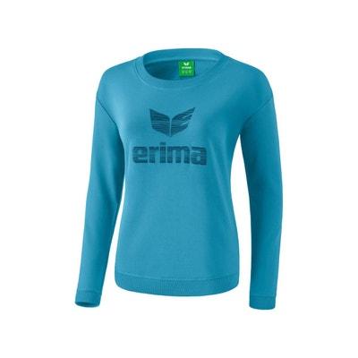Veste sweat à capuche femme Erima Essential
