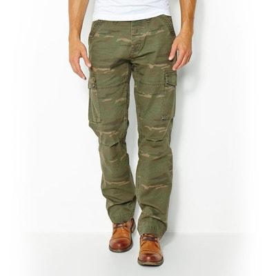 Pantalon Cargo Pantalon Redoute HommeLa Cargo Redoute Pantalon HommeLa TFc1JuK5l3