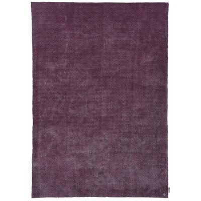 Tapis violet   La Redoute