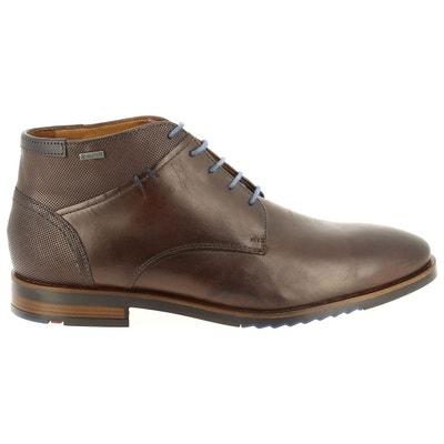 Chaussures /à Lacets et Coupe Classique Homme Lloyd