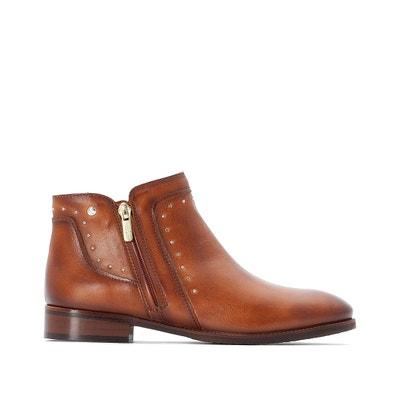 Leren boots Royal Leren boots Royal PIKOLINOS