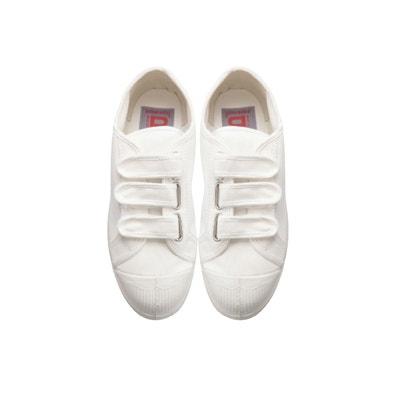 fb807ec12b8b5 Chaussures fille 3-16 ans en solde BENSIMON | La Redoute