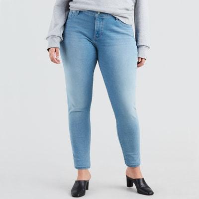 Taglie Redoute LevisLa Curvy Forti Per Jeans dorWeCBx