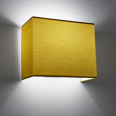 Rechthoekige wandlamp, Sio Rechthoekige wandlamp, Sio LA REDOUTE INTERIEURS