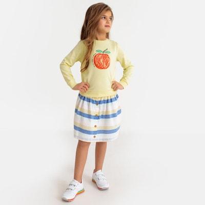 0eb3cabcbf6c7 Jupe fille - Vêtements enfant 3-16 ans | La Redoute