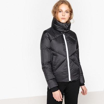 c4ea3eaf8cdbf Куртка короткая с воротником-стойкой Куртка короткая с воротником-стойкой  LA REDOUTE COLLECTIONS