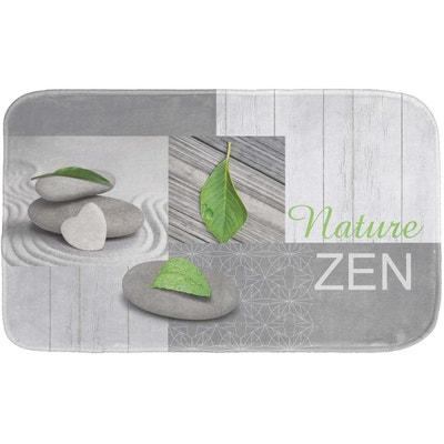 Accessoires salle de bain zen | La Redoute